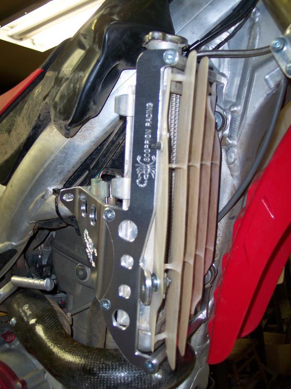 1460-Emperor-Radiator-Frame