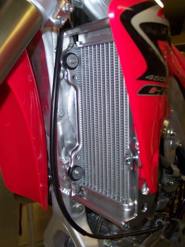 1465-Emperor-Radiator-Frame