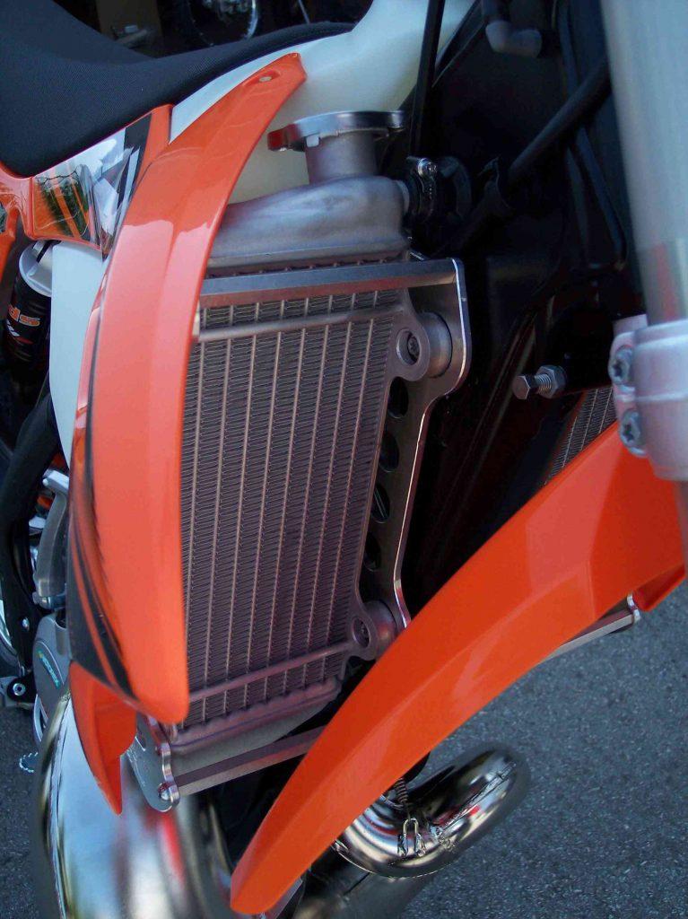 Radiator Frame 1955
