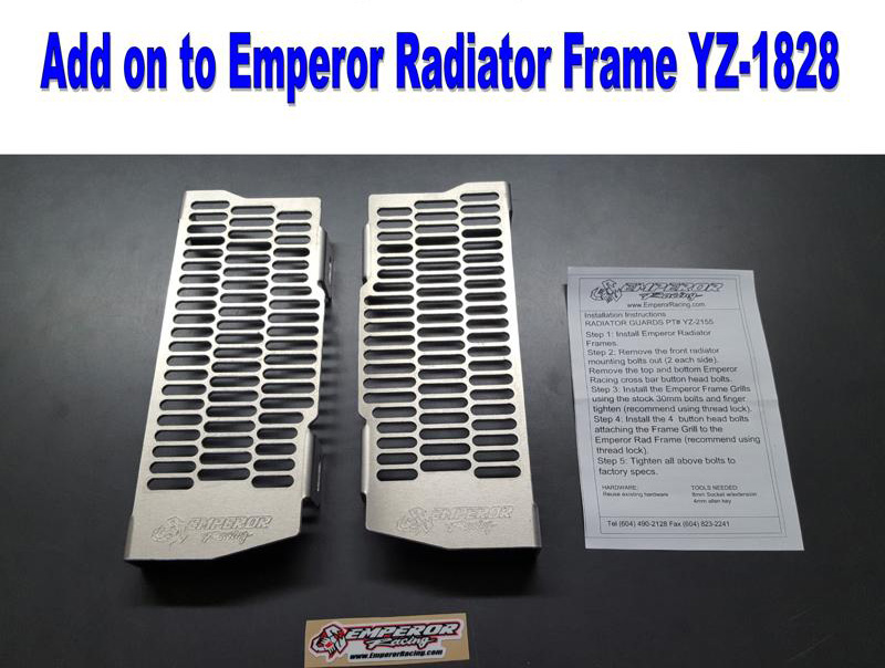 2155-Emperor-Radiator-Frame