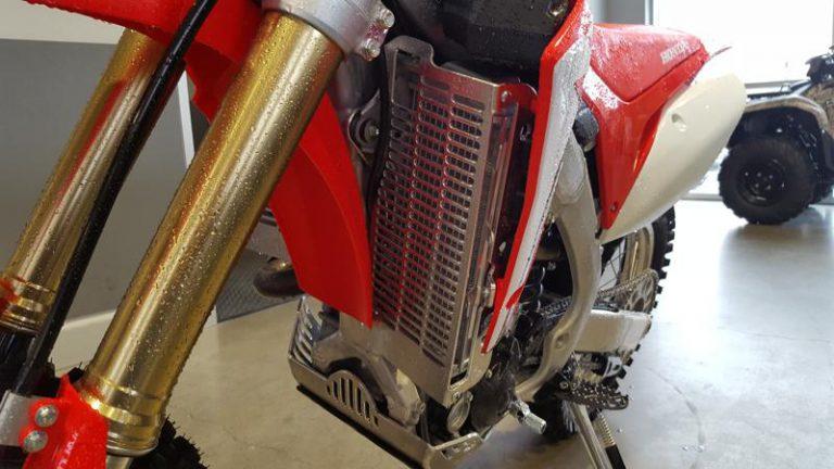 2246 Emperor Radiator Frame Grill