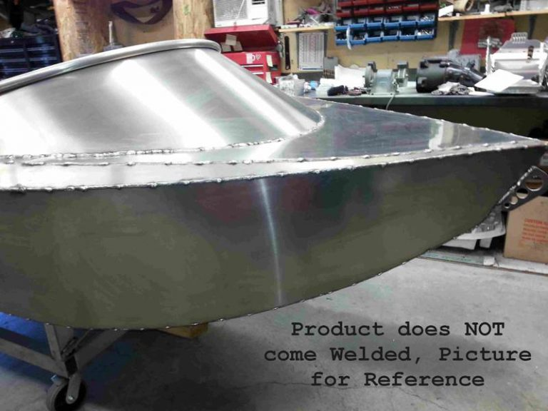 Emperor-Racing-Welded-Hull