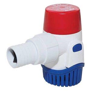 Rul 27DA 1100 GPH bilge pump