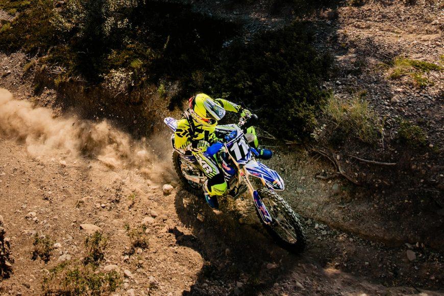 Emperor Racing Blog